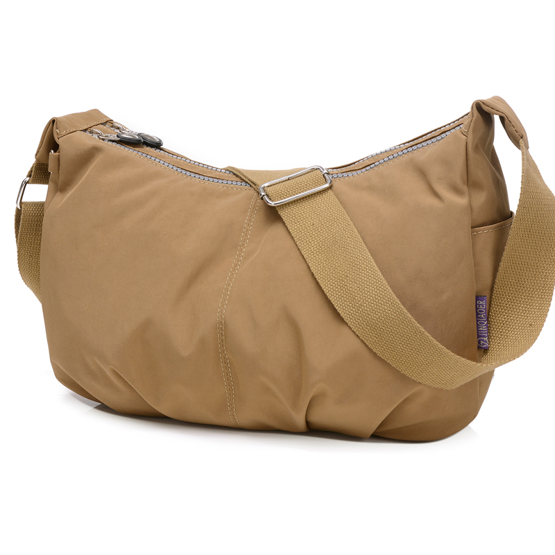 Casual Women Handbag New Tote Bags Simple Designer Waterproof Nylon Crossbody Bag Large Messenger Shoulder In From Luggage On