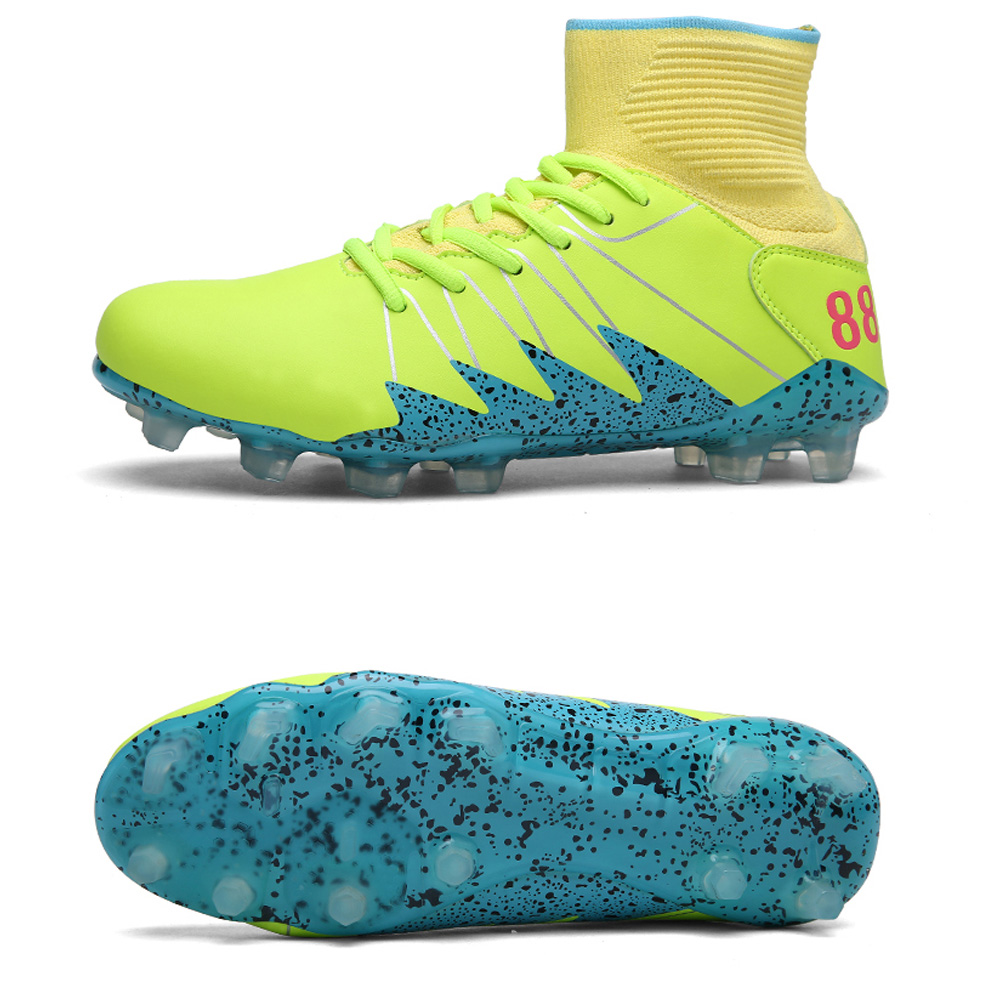 Clever New Arrival 2019 Soccer Shoes Superfly 360 Gs Fg Low Ankle New Color Football Boot Cleats For Mens Sneakers Sports & Entertainment