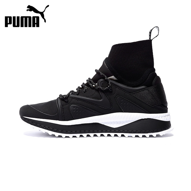 New arrival Authentic PUMA TSUGI Kori Breathable Unisex Running Shoes Sports Sneakers Outdoor Walking Sneakers Classic Athletic