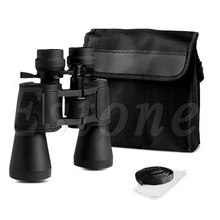 Best Buy 180×100 Zoom Telescope Day Night Vision Travel Binoculars Hunt with Bag for Outdoor Camping Hunting Observation Tool