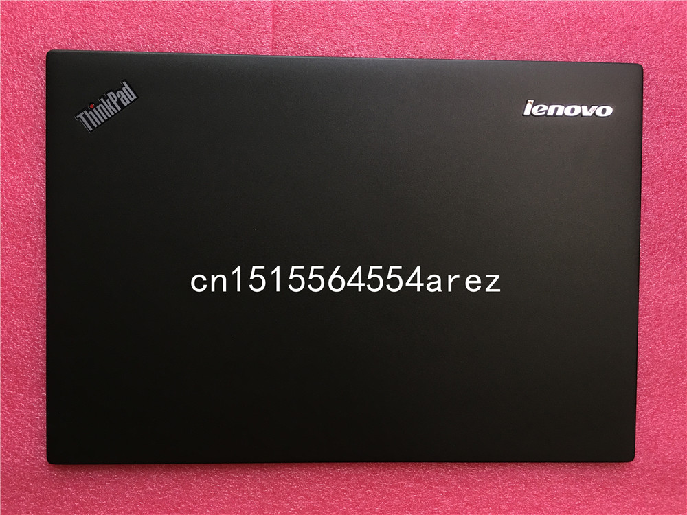 New Original Lenovo ThinkPad X1 Carbon GEN 2\3 20A7 20A8 Touch LCD Shell Top Lid Rear Cover 04X5565 new original lenovo thinkpad x1 carbon 2014 gen 2nd 20a7 20a8 laptop keyboard palmrest bezel cover