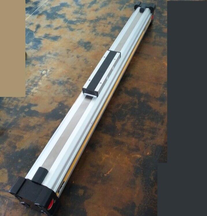 NEW PARKER ORIGA Pneumatic Rodless Cylinders OSP-P25-00000-01000 цена