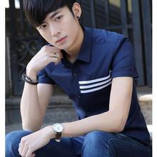 M-3XL!!!New Model Shirts2016 Men's Fashion Leisure Contracted Comfortable Breathe Freely Men Shirt Luxury Brand Flower Shirt Men