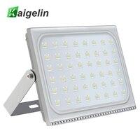 2 PCS Kaigelin 300 W LED Flutlicht 27000LM Wasserdichte LED Projektor Reflektor Scheinwerfer Wand Lampe Flutlicht Außen Beleuchtung