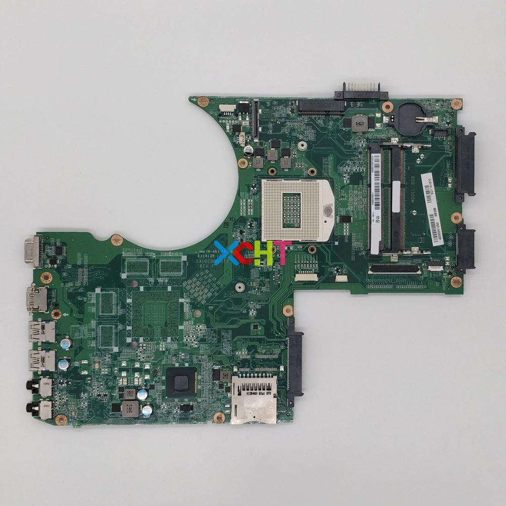 For Toshiba Satellite P70 P75 Series A000241250 DA0BDBMB8F0 REV : F Laptop NoteBook PC Motherboard Mainboard Tested