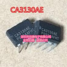 10pcs/lot CA3130AE CA3130 CA3130 IC OPAMP GP 15MHZ DIP8. 20pcs lot op27gp op27 ad dip8 ic