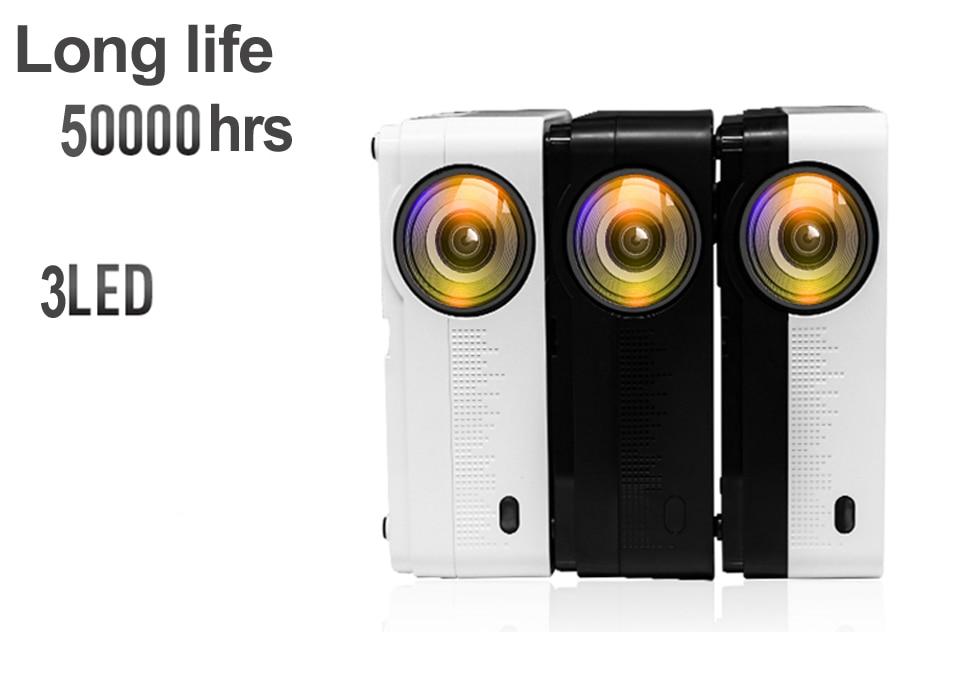 720P LED Dollar United 25