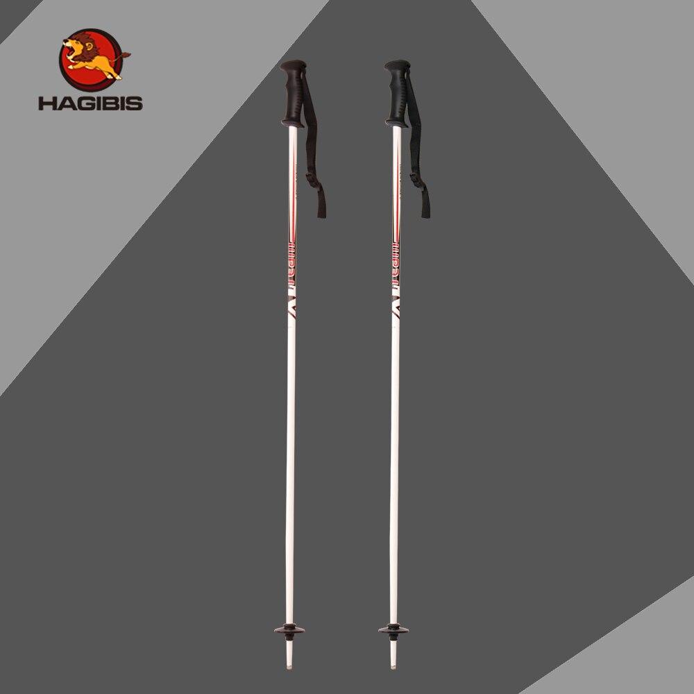 Lucky bums 2 Piece Snowshoe Poles