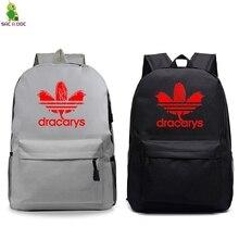 цены на Game of Thrones mens backpack bag Teenager School Bags Sac A Dos Galaxy Mochila Travel Back Pack Knapsack for Boys Girls Satchel  в интернет-магазинах