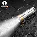 LUMINTOP Torpedo 007 Max520 Lumens Keychain Flashlight EDC LED Mini Torch with Cree XP-L V5