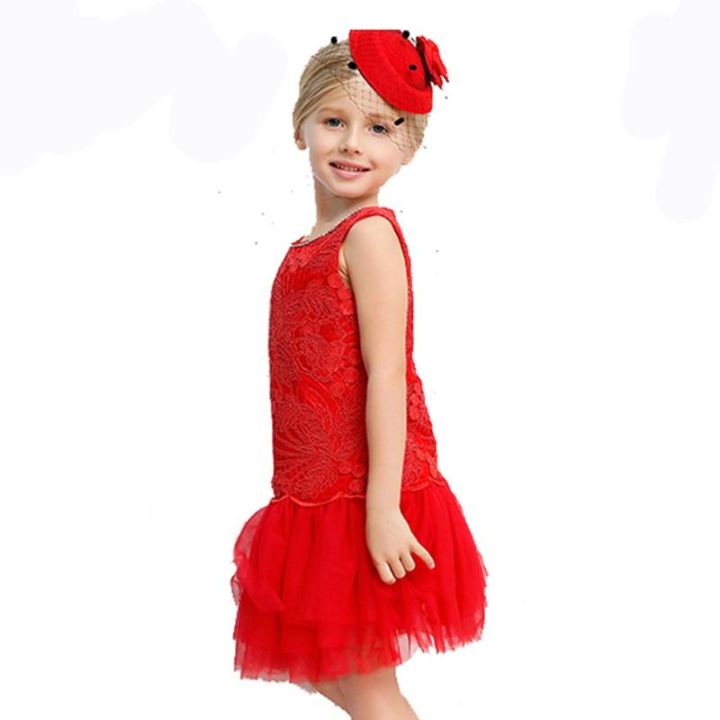 CANDYDOL лятна детска рокля за момичета - Детско облекло - Снимка 2