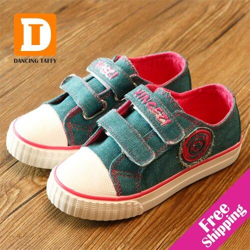 New 2015 Brand Children Shoes For Girls & Boys Sho...