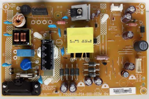 715G6550-P04-000-002M Good Working Tested dac715ul 16bit unipolar 28soic dac715u 715 dac71 715u dac7 715ul