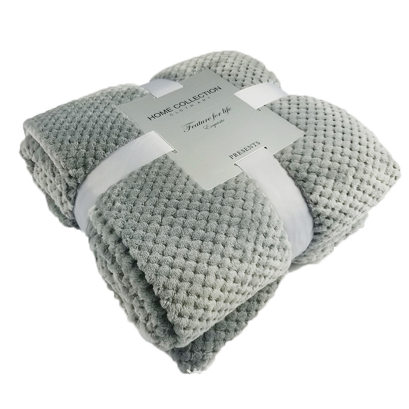 "Yellow Baby Blanket 28/"" x 41/"" by Ekelund 100/% Organic Cotton Moomin Goes gul"