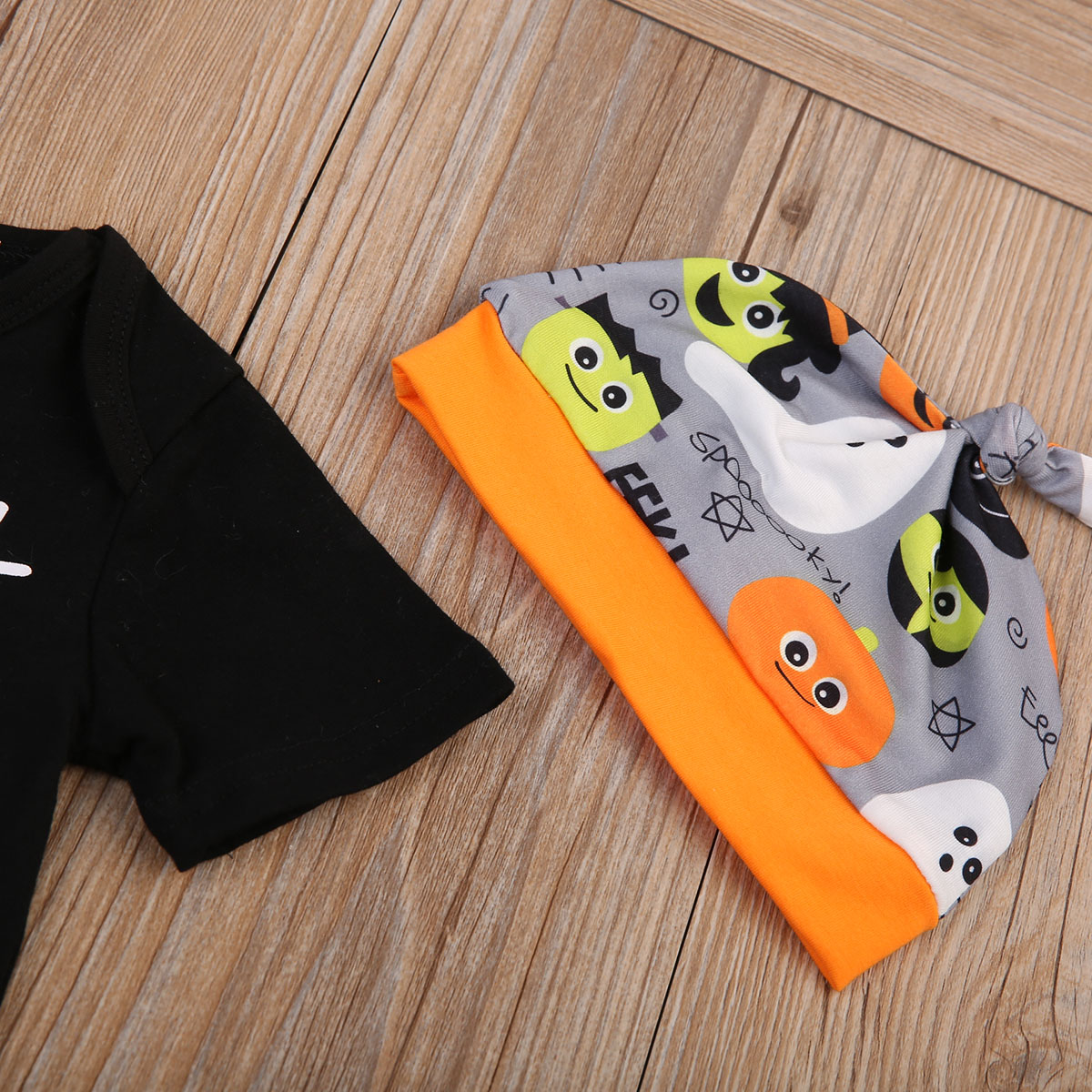 Halloween-3PCS-Set-Newborn-Baby-Boy-Girl-Halloween-Clothes-Black-Romper-Pants-Hat-Outfits-5
