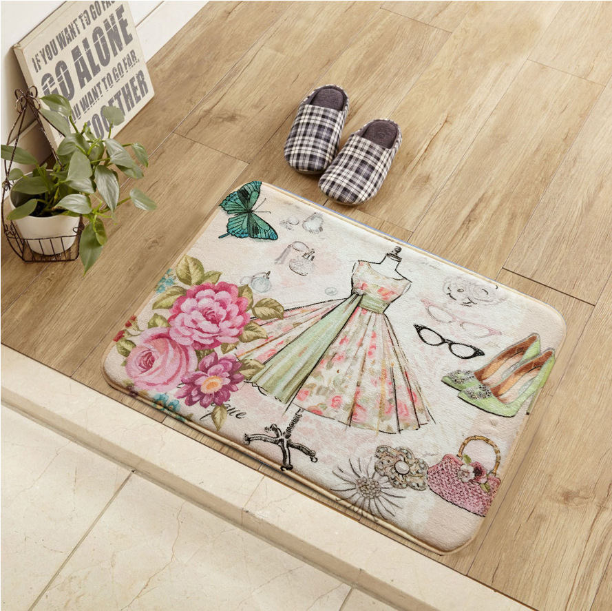 Aliexpress.com : Buy New Arrivals American Vintage Doormat