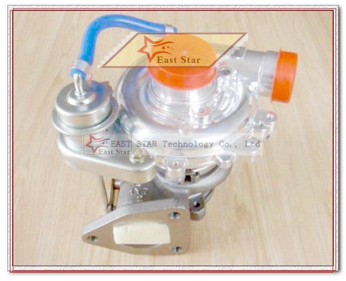 CT16 17201 OL030 17201 0L030 турбины турбонагнетатель для тoyota Hilux Vigo D4D 2KD 2KD FTV 2.5L D турбина с масляным охлаждением с прокладками