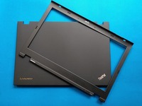 New Original Thinkpad T420 T420i Lcd Top Rear Back Cover And Front Bezel Shell For Lenovo