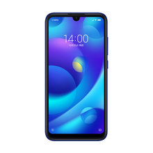 Global Version Xiaomi Mi Play 64GB 4GB Mobilephone MTK Helio P35 Octa Core Dual 12MP+2MP AI Camera 5.84″ 19:9 Telephone