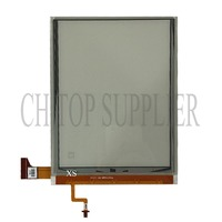 Original New ED068TG1 LF LCD Screen Backlit For KOBO Aura HD Reader LCD Display Free Shipping