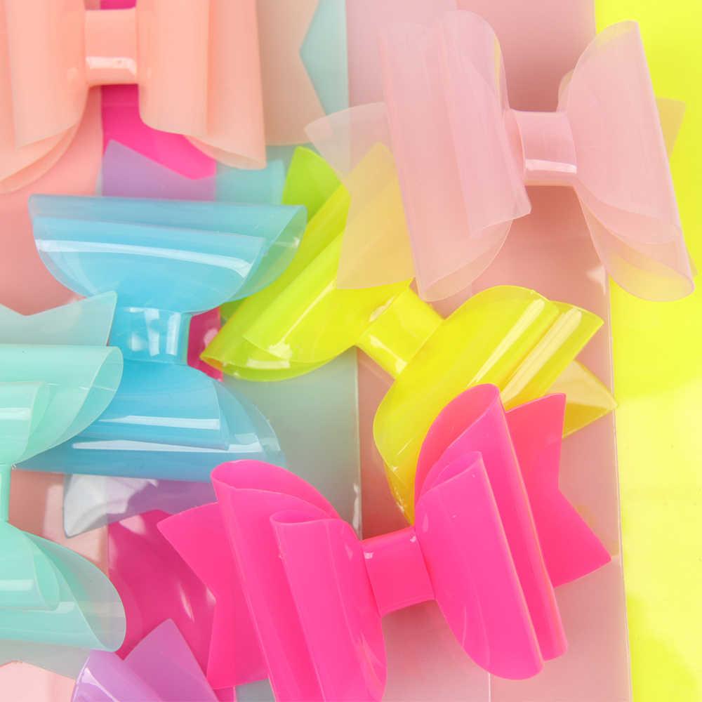 Чирлуки желе искусственная кожа листы кожаная ткань для вышивки конфеты прозрачная виниловая ткань Сделай Сам Летняя Вечеринка Декор поставка
