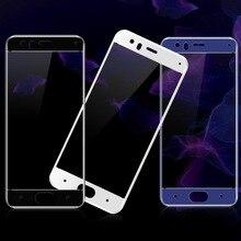 IMAK Анти-Взрыва Полный Закаленное Стекло Протектор Экрана Для Xiaomi Mi 6 Пленка Для Xiaomi Ми-6 Протектор Экрана