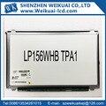 Envío Libre LTN156AT37 W01 NT156WHM-N12 LP156WHB TPA1 B156XW04 V.8 V.7 B156XTN04.0 B156XTN03.1 N156BGE-EA1 EB1 30-pin