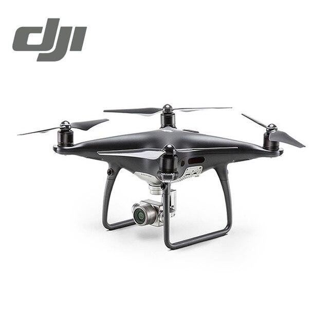 DJI PHANTOM 4 PRO Obsidian Camera Drone with Remote Control 1080P 4K...