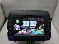 2 дин Радио аудио DVD мультимедийный плеер Android 6.0 GPS навигации для Hyundai Sonata 2006 ~ 2008 Розничная торговля/ PC Бесплатная доставка