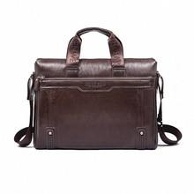 Design in Italien berühmte marke pu-leder mannkurierbeutel männer reisetaschen luxus mode umhängetaschen männer aktentaschen