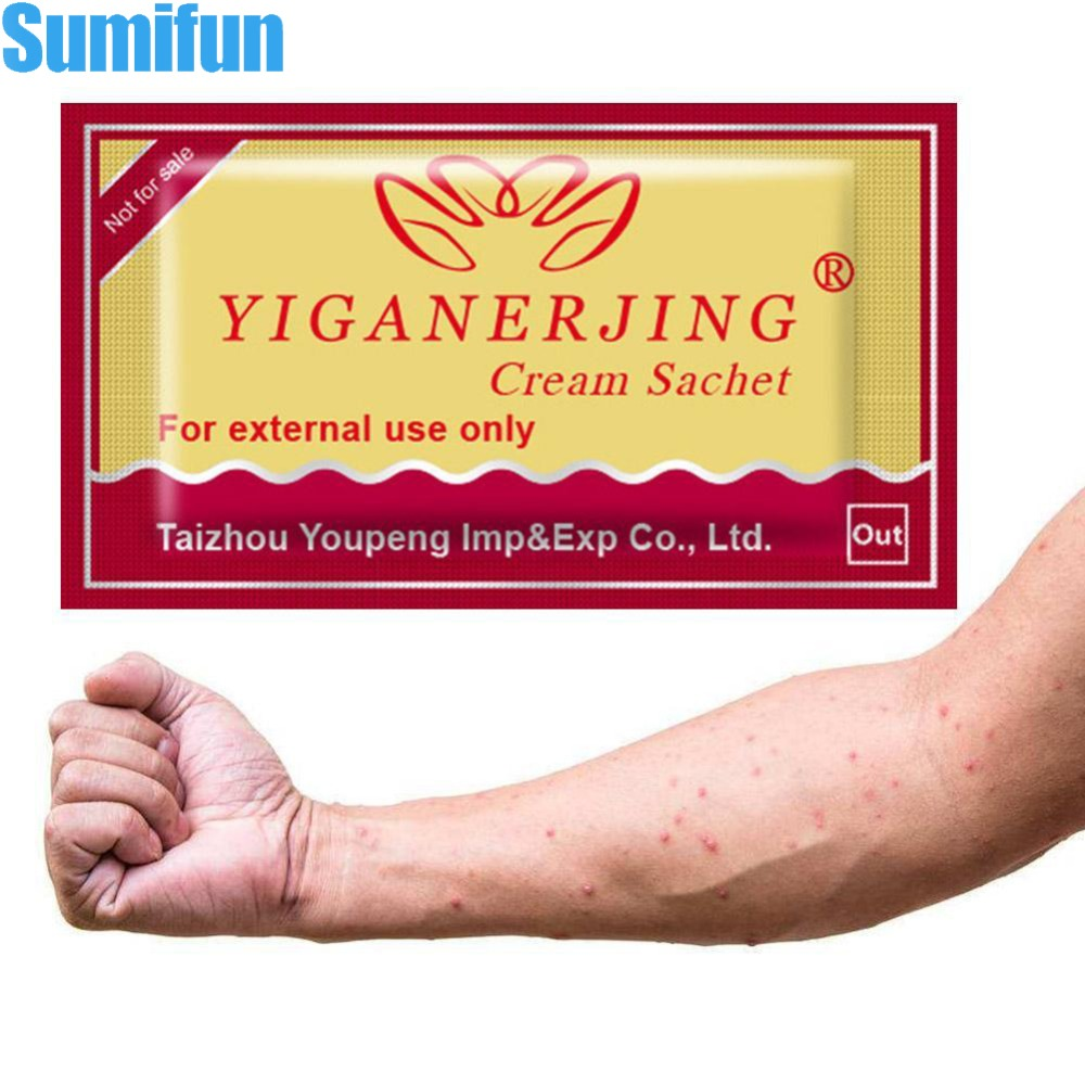 Body Herbal Material Psoriasis Creams Eczema Psoriasis Ointment Skin Care Health Products Patches