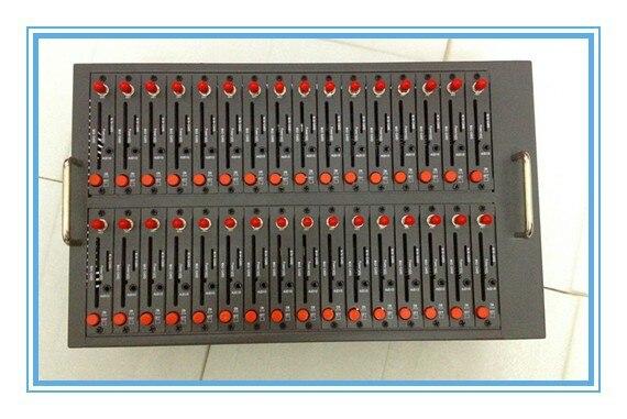 Antecheng завод 32 порта модемный пул четырехдиапазонный смс q24plus stk USSD
