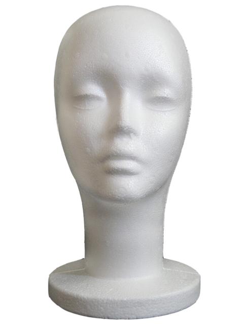 Shiping libre masculino Sombrero Peluca Display head training modelo Cabeza de Maniquí modelo de la cabeza cabeza de los hombres modelo