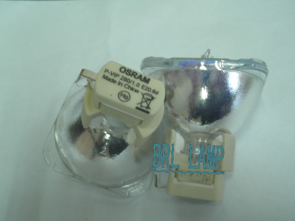 Free shipping New ORIGINAL BARCO Bulb R9832749/P-VIP280/1.0 E20.6 for Barco RLM W6