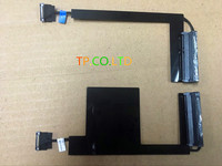 NEW For LENOVO ThinkPad P50 P51 HDD Hard disk drive cable L+R DC02C007C10 DC02C007B10