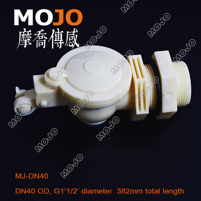 free shipping! MJ-DN40 G11/2  flush valve solar water heater float valvefree shipping! MJ-DN40 G11/2  flush valve solar water heater float valve