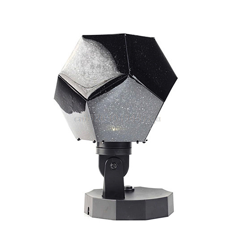Star Astro Sky Projection Cosmos Night Light Projector 12 romantic constellation H028