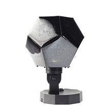 Star Astro Sky Projection Cosmos Night Light Projector 12 romantic constellation #H028#