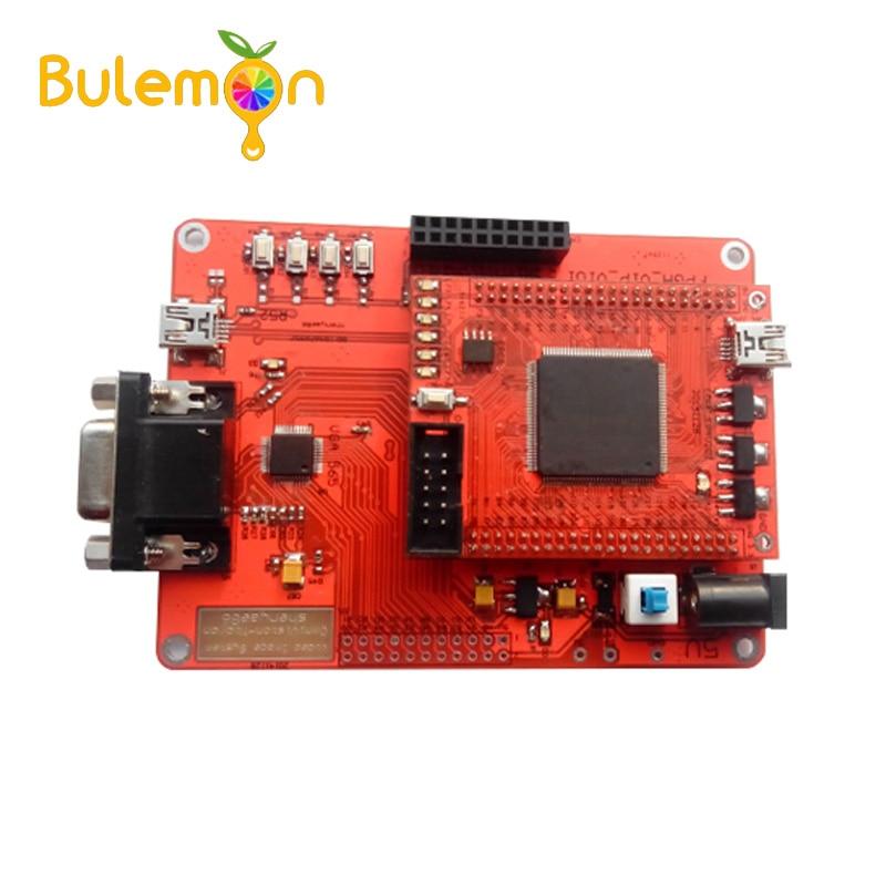 Carte de développement de traitement d'algorithme d'image vidéo SDRAM VGA CMOS FPGA