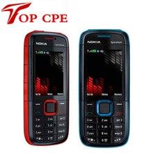 Бесплатная доставка восстановленное nokia 5130 оригинальный разблокирована кач группа мобильный телефон с несколькими языками