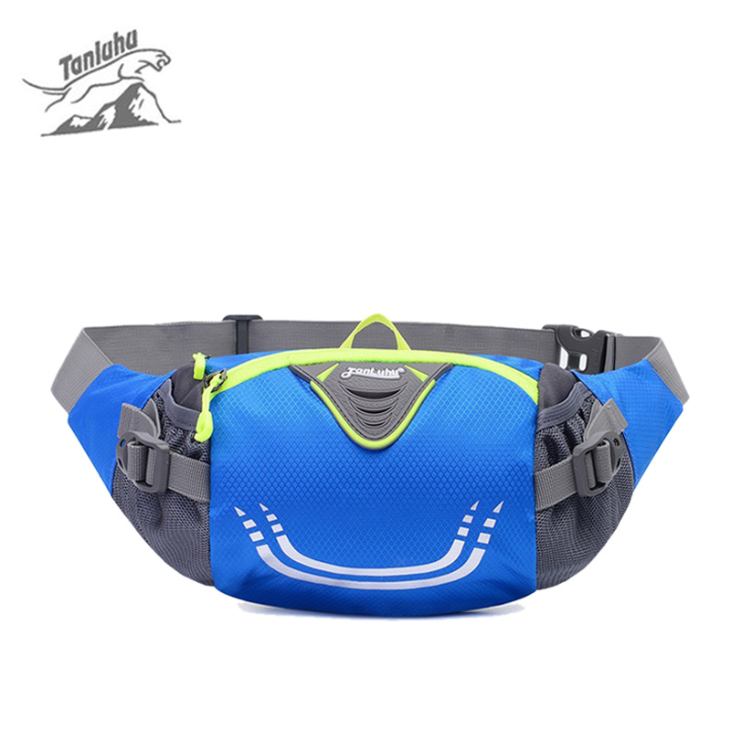 2017 Men Sports Gym <font><b>Running</b></font> Bags Women Waist Packs <font><b>Cell</b></font> <font><b>Phone</b></font> <font><b>Belt</b></font> Wallet Unisex Outdoor Waterproof Nylon Shoulder Bag XA427WD