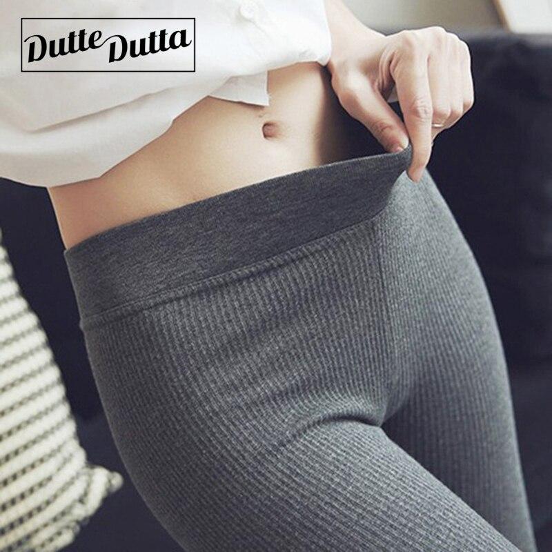 Womens Slim Legins Cotton Leggings For Women Winter Leggins Woman Legging Femme Warm Pants Women's Clothing Female Legency