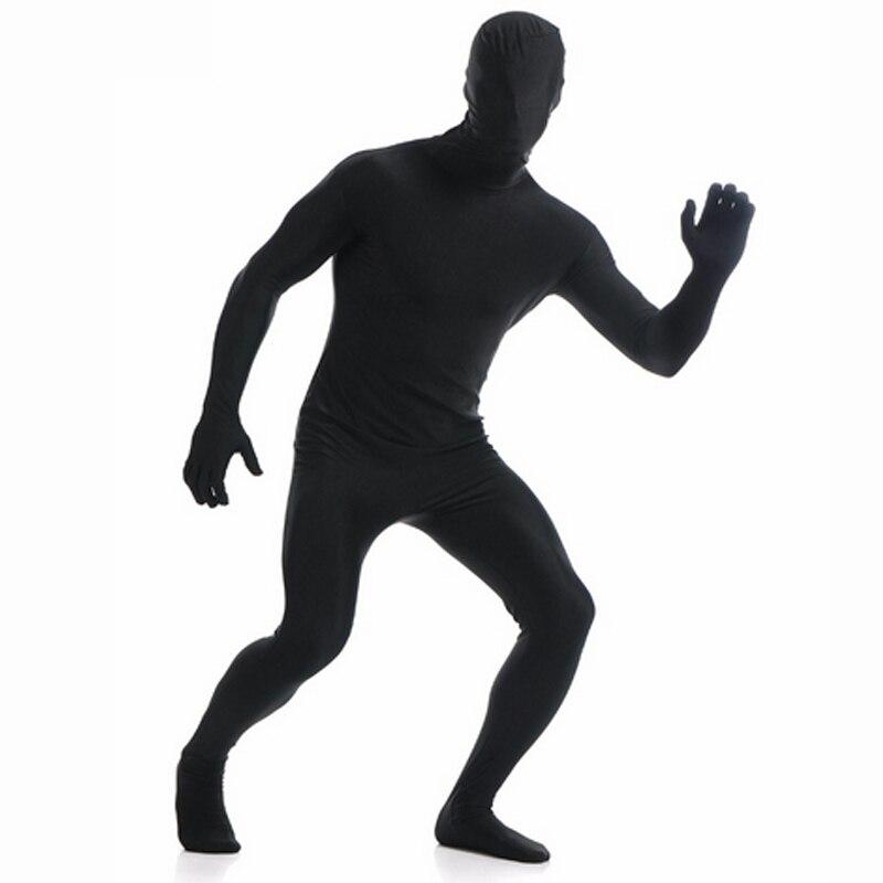 фемскин костюм вторая кожа