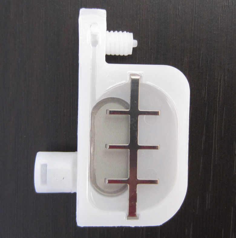 Untuk Epson DX4 & Kepala DX5 Peredam kompatibel dengan tinta eco-solvent dan Air Kecil