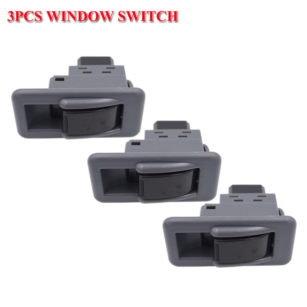 RIGHT FOR NISSAN LEAF ELECTRIC WINDOW CONTROL SWITCH BUTTON REAR LEFT