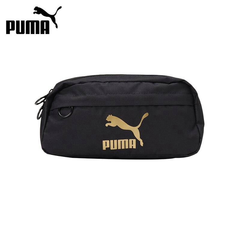 Original New Arrival  PUMA EC WB Unisex  Handbags Sports Bags