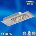 Высокое качество 60 Вт AC85-277V светодиодный уличный свет регулируемое уличное освещение meanwell драйвер отверстие размер 60 мм DHL Бесплатная доста...