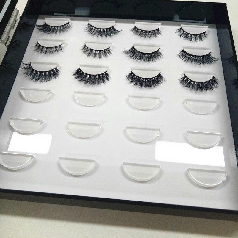 Aliexpress Buy New Arrival Eyelash Box False Eyelash Extension