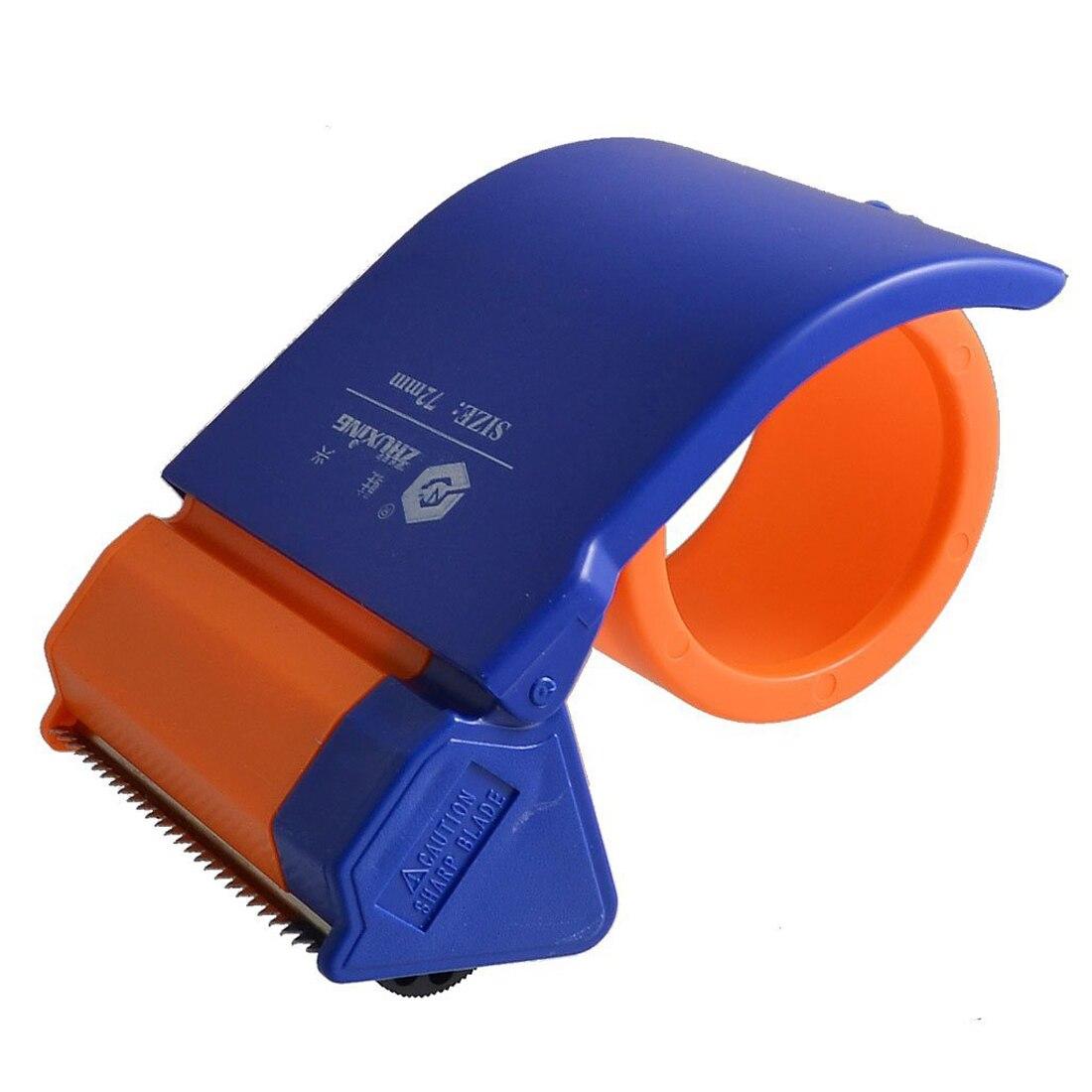 ZHUXING Blue Orange 3