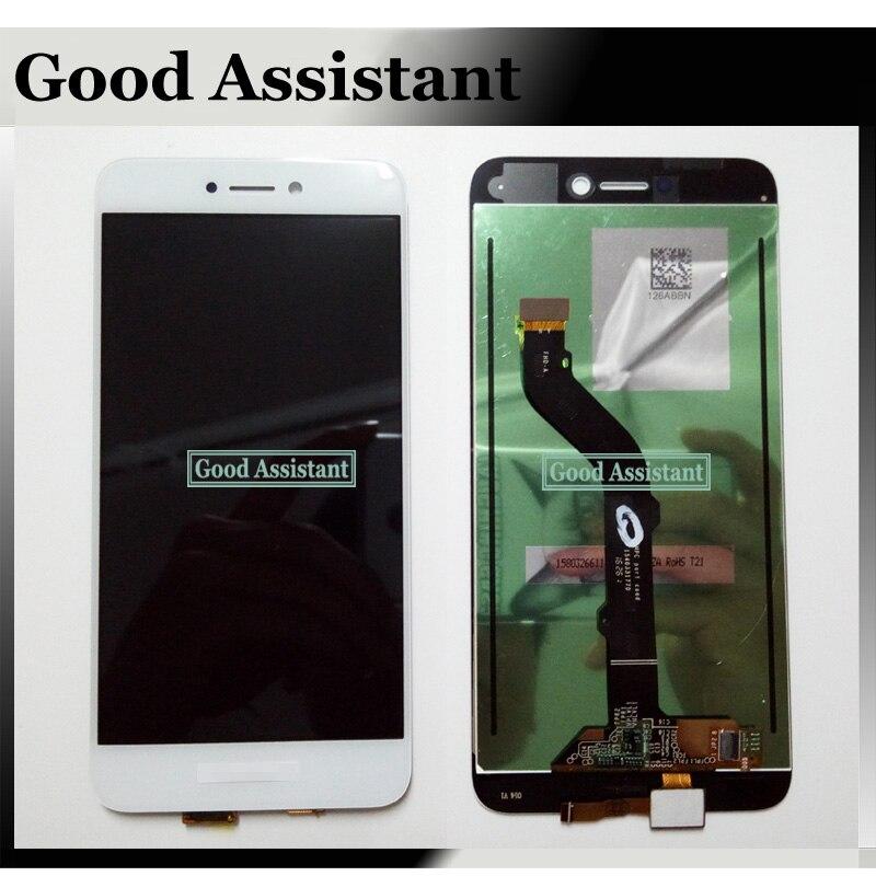 imágenes para De alta Calidad Negro/Blanco/Oro 5.2 pulgadas Para Huawei P9 lite 2017 Pantalla LCD + Digitizador de la Pantalla Táctil Envío Libre de la asamblea